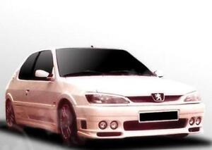 PEUGEOT 306 STALKER ARCHES AND SIDE SKIRTS/BODY KIT