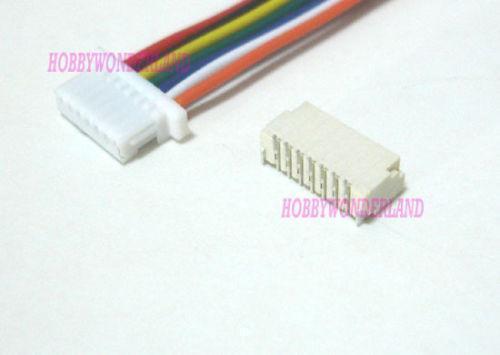7 Pin Sata Connectors On Motherboard: 7 Pin Connector