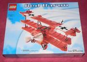 Lego 10024