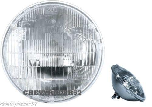 Six Volt Tractor Lights : Volt headlight ebay