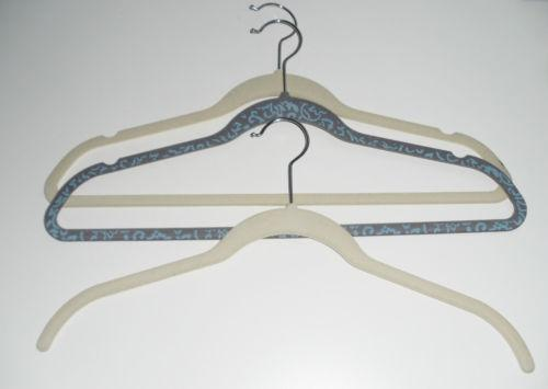 clever hangers kleiderb gel ebay. Black Bedroom Furniture Sets. Home Design Ideas