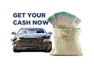 buying scrap cars trucks and equipment TOP DOLLER PAID