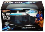 Star Trek Raumschiff Modelle