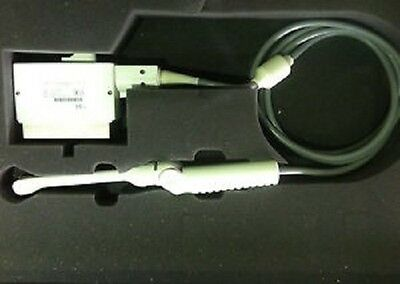 Ge E7c-rc Ultrasound Transducer Probe