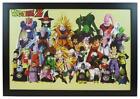 Dragon Ball Z Art