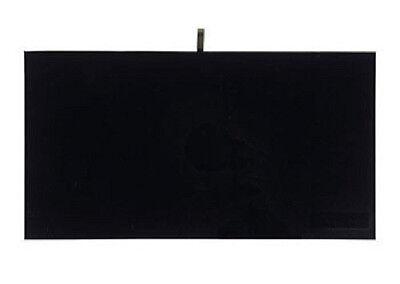 8 Jewelry Presentation Tray Display Pad Insert Black Velvet