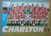 Charlton Athletic Poster