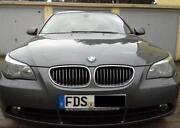 BMW Tempomat