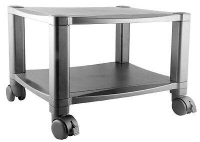 Kantek Ps510 Printer Stand - 75 Lb Load Capacity - 2 X Shelfves - 14.1 Height