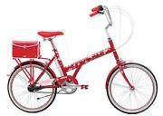 Cycle Raleigh Hybrid Ladies