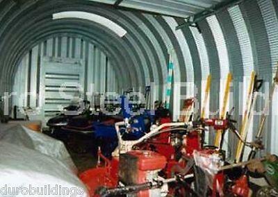 Durospan Steel 12x20x10 Metal Building Diy Kits Home Yard Storage Sheds Direct
