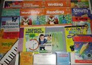 Homeschool Curriculum 3rd Grade
