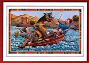 Loch Ness Postcards
