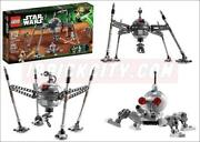 Star Wars Spider Droid