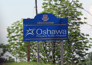 Detached Homes in Oshawa For Sale- Starting from $535,000