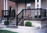 $$$ Need Railings and Gates installed , at good price, pros only