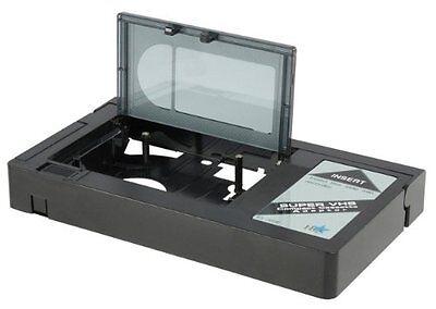 HQ VHS-C Video Cassette Adaptor