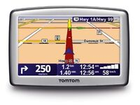 Tomtom good working condition with accessories