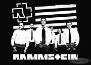 Rammstein Poster