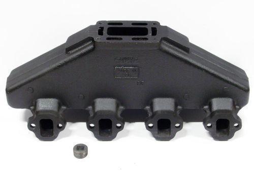 Ford Marine Exhaust Manifold | eBay