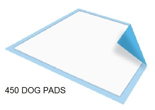 StayDry Disposable Underpads 23X36, 450 Case, Chucks Pads, C