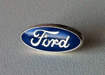 FORD Logo Pin 15x7mm [6500]