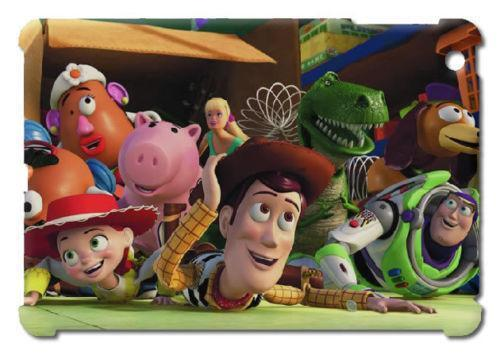 Case Of Toy Story Games : Toy story ipad case ebay