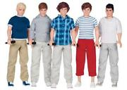 One Direction Harry Doll
