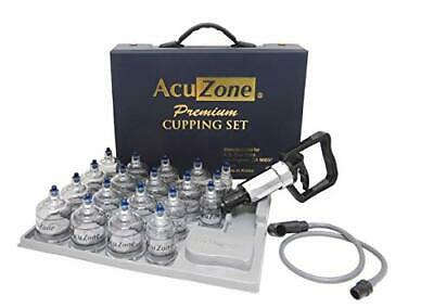 Premium Quality Cupping Set w/ 19 Cups ***BEST CUPPING SET IN
