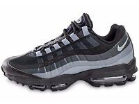 Nike air max 95 mens Size 8 UK