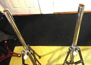 Vintage Microphone Stand