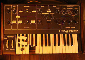 Wanted: Unused or Broken Vintage Analog Synths Sarnia Sarnia Area image 2