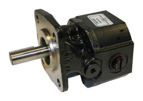 Hydraulic gear motor ebay for Parker hydraulic motor identification