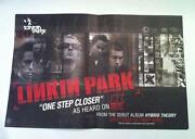 Linkin Park Poster
