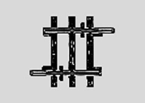 Märklin H0 2204 K-Gleis gerade 22,5 mm NEU