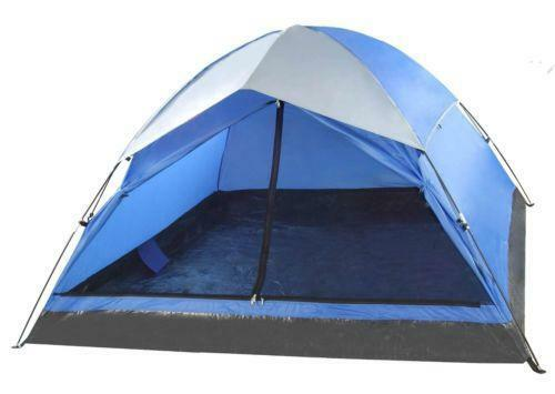 Inflatable Camping Tent Ebay