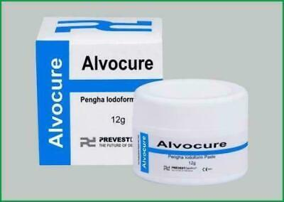 Alvocure Dry Socket Paste Pengha Alveolar Alvogyl Dental Dressing 12g New List