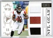 Julio Jones National Treasures