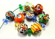 Hollow Glass Beads