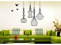 Professional Painting And Decorating - Polish Experienced painting team.