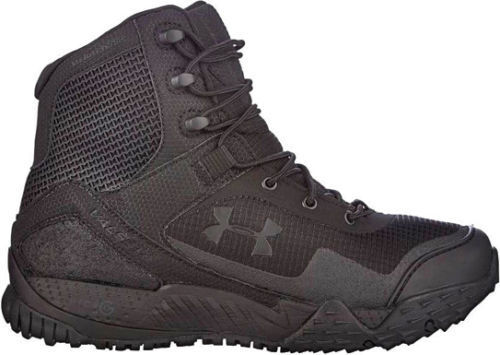 Boots - Under Armour 1250234-001 BLACK Men's Valsetz RTS Tactical Boots 2017 NIB
