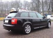 Audi A4 B6 Door