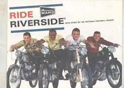 Montgomery Ward Motorcycle