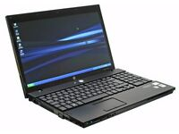 glossy HP Core 2 Duo 250GB 4GB Laptop Windows 10 offer
