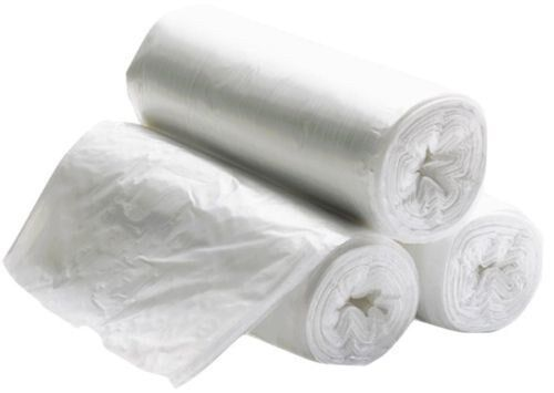 Qty= 250 (10/25 Rolls): Natural, 40-45 Gallon, 250/carton, 0019216