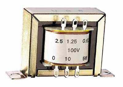 Visaton TR 10.16 100 V Übertrager für ELA Anlagen 280030