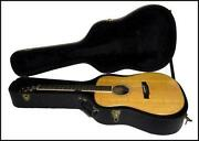 Acoustic Electric Guitar Case
