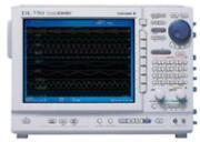 Yokogawa Oscilloscope