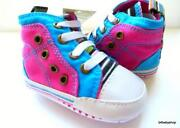 Baby Girl Shoes 0