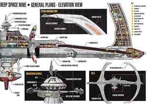 Very Collectible manual for Star Trek fans REDUCED